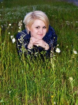 Портрет - Анна Александровна Шкляева