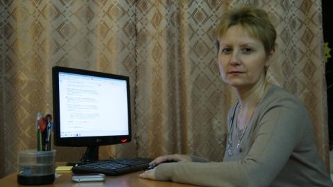 Андреева Г.В.