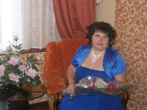 Портрет - Светлана Владимировна Гнилозубова