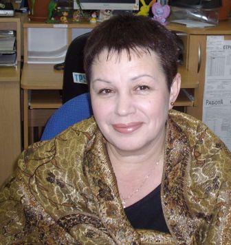 Портрет - Надежда Васильевна Соловьева