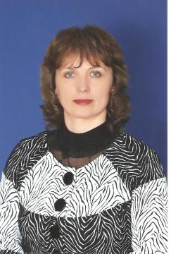 Портрет - Наталья Александровна Небоженко