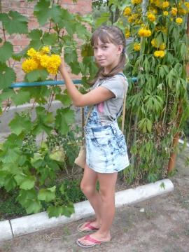 золотые шары - Ирина Ивановна Курганская