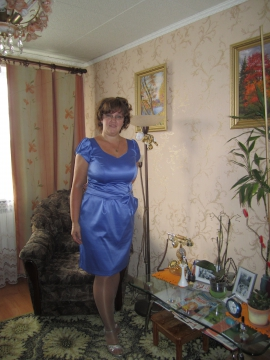 Портрет - Екатерина Андреевна Васильева