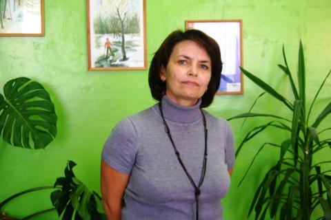 Портрет - Ирина Владимировна Кожевникова