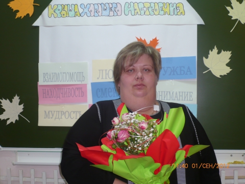 Без названия - Мария Анатольевна Качелина