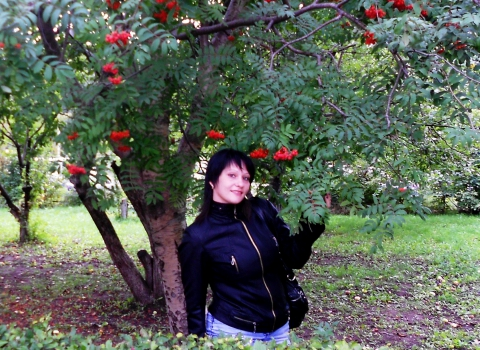 Портрет - Елена Игоревна Титова