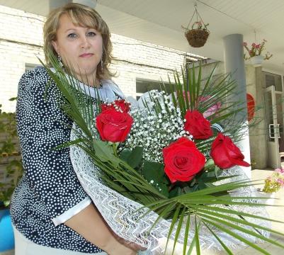 1 сентября 2012 года - Марина Робертовна Карабаева