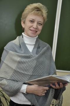 Портрет - Елена Викторовна Ершова