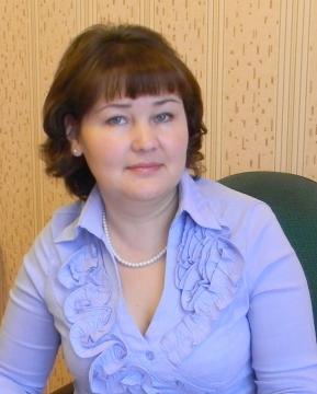 Портрет - Наталия Ивановна Лаптева