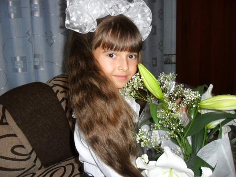 Лерочка,4 кл - Алла Николаевна Догадова