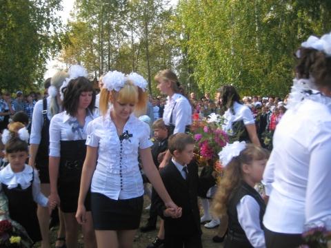 Регина, 11 класс - Алла Николаевна Догадова