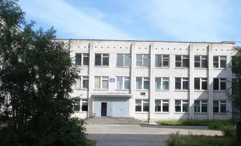 Изображение - Средняя общеобразовательная школа №10 г.Печоры