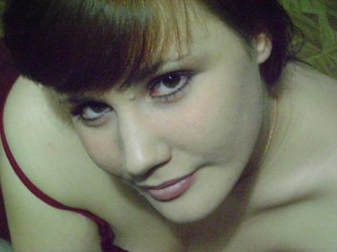 Портрет - Татьяна Вадимовна Абреимова