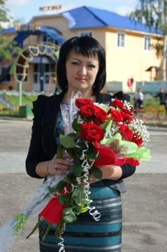 Портрет - Наталия Владимировна Черемисина
