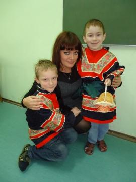Потешки - Юлия Владимировна Сироткина