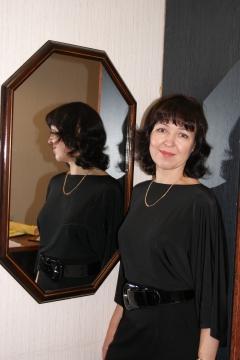 Портрет - Наталия Анатольевна Самуйлова