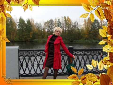 Портрет - Ирина Ивановна Краснянскова