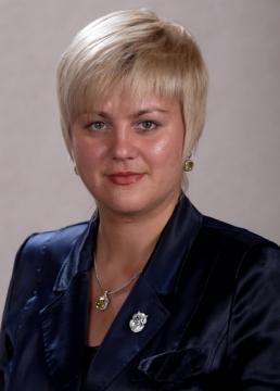 Портрет - Елена Николаевна Шестакова