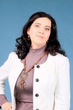 Портрет - Юлия Борисовна Рамхина