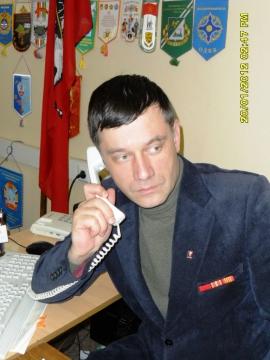Кандидат в депутаты муниципального собрания Савёлки города Зеленограда - Алексей Александрович Крекотнев