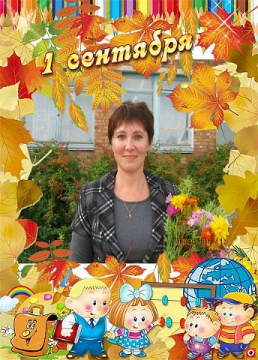 Портрет - Наталья Николаевна Шкляева