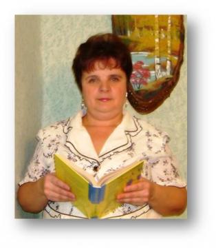 Портрет - Нона Владимировна Кравцова