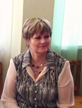 Портрет - Марина Митрофановна Филиппова