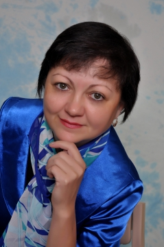 Портрет - Светлана Анатольевна Кочнева