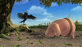 `Свинья под Дубом` - Наталья Викторовна Размашкина