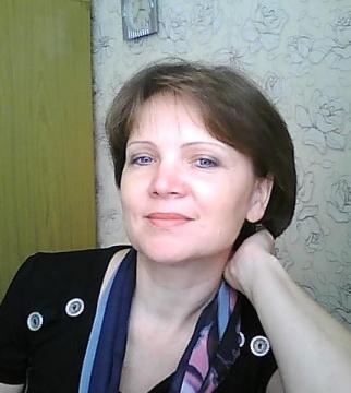 Портрет - Татьяна Федоровна Савченко