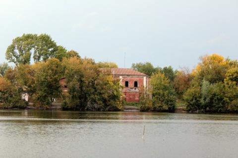 Осень в усадьбе Медемов