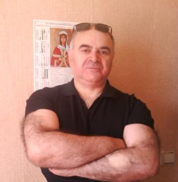 мой скайп - Энрике Энрикович Казарели