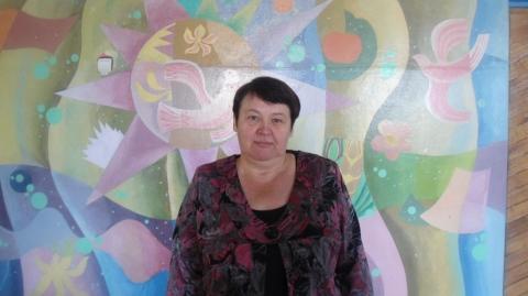 Портрет - Ирина Леонидовна Филатова