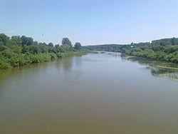 Река Иня - Наталья Ивановна Залевская