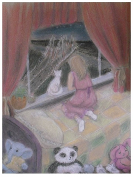 Из окна моей комнаты - Ирина Валентиновна Богатырева