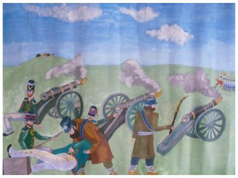 Война 1812 года - Ирина Валентиновна Богатырева