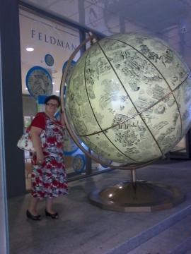 Глобус Украины - Ольга Константиновна Филиппова