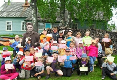 Без названия - Тимошинская средняя общеобразовательная школа.