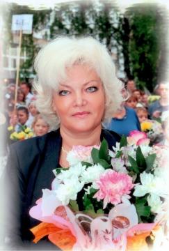 Портрет - Татьяна Игоревна Орелкина