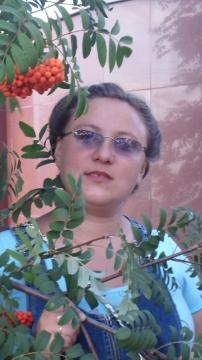 Портрет - Ольга Николаевна Дегальцева