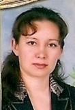 Портрет - Лилия Петровна Попова