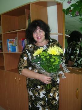 Портрет - Наталья Юрьевна Паршикова