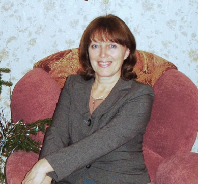 Портрет - Татьяна Павловна Родина