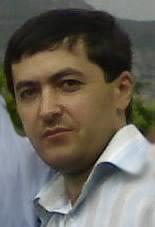 Портрет - Гусейн Убайдулаевич Гусейнов