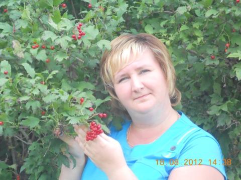 Портрет - Светлана Викторовна Белякова
