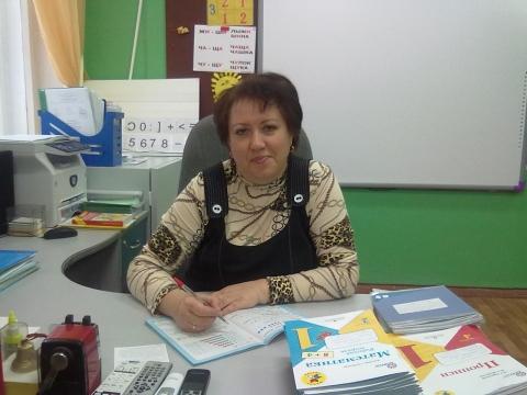 Портрет - Алла Николаевна Носова