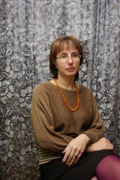 Портрет - Елена Васильевна Сергеева