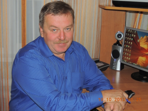 Без названия - Леонид Андреевич Денисов