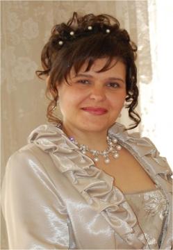 Портрет - Лариса Александровна Коршунова