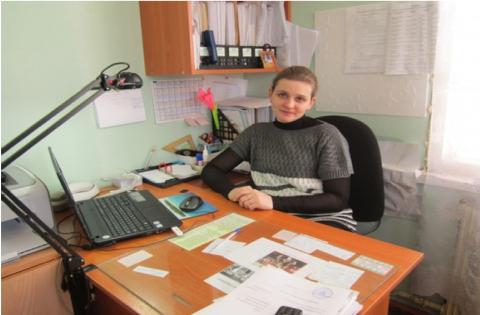 Портрет - Татьяна Александровна Марфидина
